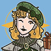 LyneaFlynn's avatar