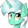 LyraHeartstrings16's avatar