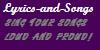 lyrics-and-songs's avatar