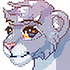 M-WingedLioness's avatar