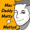 MacDaddyMatty's avatar