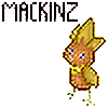 Mackinz's avatar
