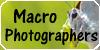 Macro-Photographers