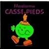 MadameCasse-Pieds's avatar