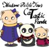 MadamePetiteFour's avatar