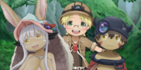 Made-in-Abyss's avatar