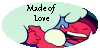 Made-Of-Love's avatar