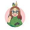 MadHattressAri's avatar