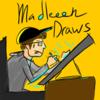 Madleeendraws's avatar