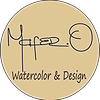 Maferwatercolor's avatar