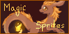 Magic-Sprites
