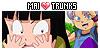 Mai-x-Trunks