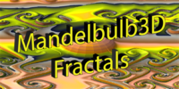 MandelbulbFractals's avatar