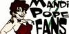 Mandi-Pope-Fans