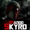 MandoSkyrd's avatar