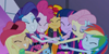 Mane7-Supporters