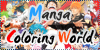 Manga-Coloring-world