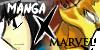Manga-X-Marvel