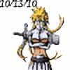 MangaArtist99's avatar