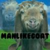 ManLikeGoat's avatar