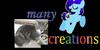 many-creations