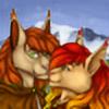 Marchef-Iustinianie's avatar