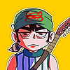 MarciantMarshall's avatar