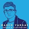 MarcoVGArt's avatar