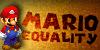 Mario-Equality