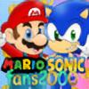 MarioSonicfans2000's avatar