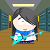 MarkHarrierT99's avatar