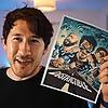 Markimoofan863's avatar