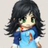 MaryEnder89's avatar