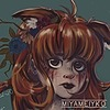 MaryMoura's avatar
