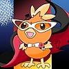 Masked-Torchic's avatar
