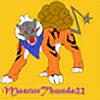 MasterThunda22's avatar