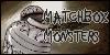 MatchboxMonsters's avatar