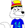 MatiaTheCuteWolf2007's avatar