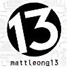 Mattleong13's avatar