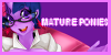 MaturePonies's avatar