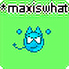 maxiswhat's avatar