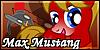 MaxMustangFans's avatar
