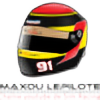 MaxouLepilote's avatar