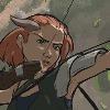 Mazena's avatar