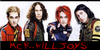 MCR--Killjoys