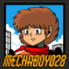 mechaboy028's avatar