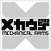 mechaude's avatar