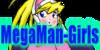 MegaMan-Girls