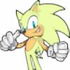 MegaManSonic1's avatar