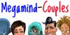 Megamind-Couples